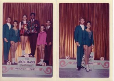 1969 Arctic Blades