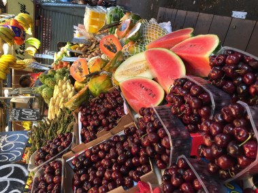 Market on Ramblas