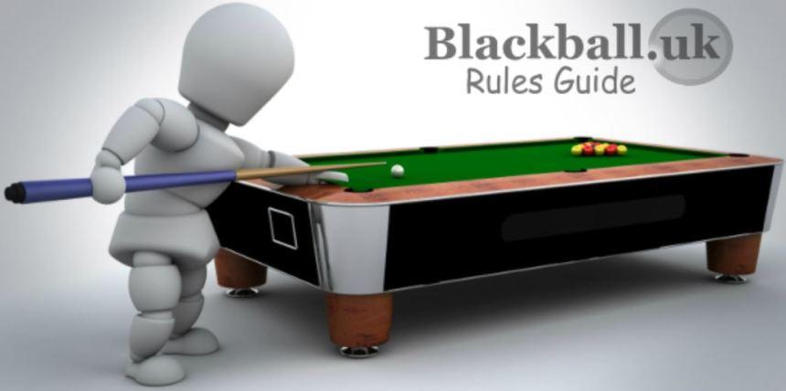 Blackball Rules Visual Guide