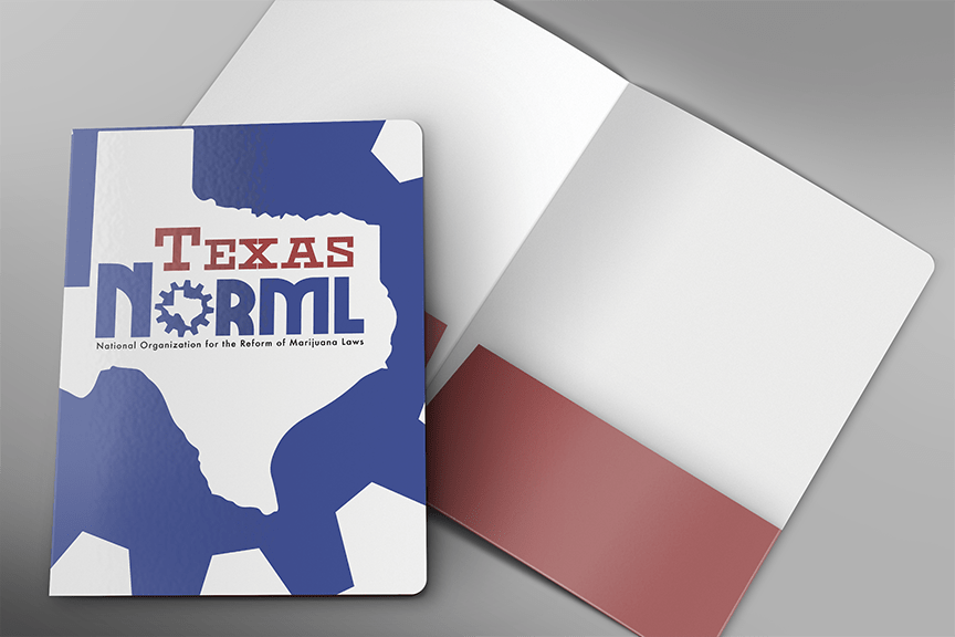 Texas Norml Logo Re-design