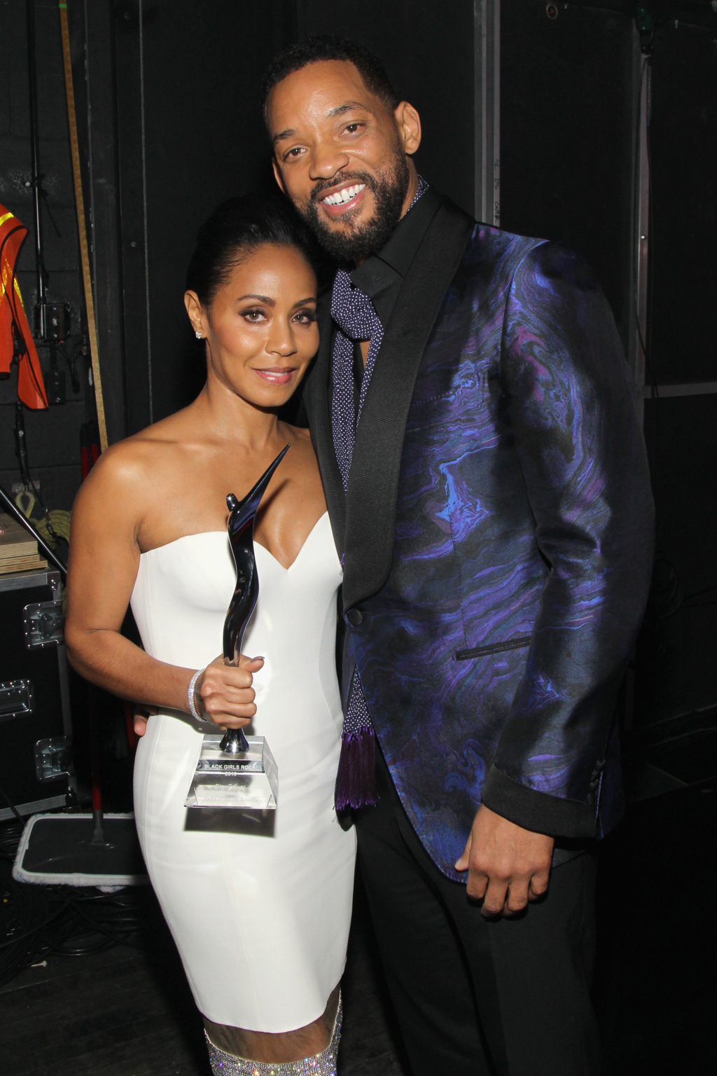 #OscarsSoWhite: 'Aunt Viv' Wrote A Check That Jada's Advocacy Can Cash