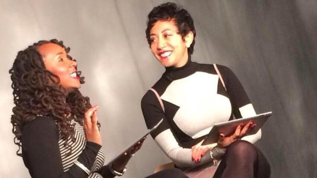 LGBT couple launches new 'Politini' series with theGrio