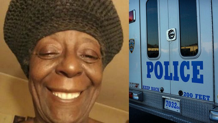 Deborah Danner deserved help and patience, not fatal bullets
