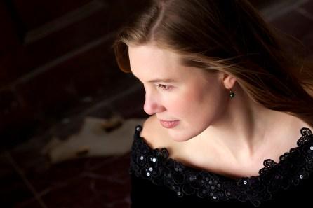 Anne Davison