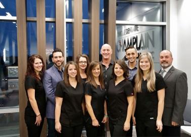 champlain-dental-staff