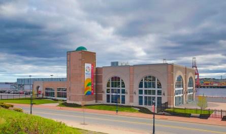 Saint John Terminal