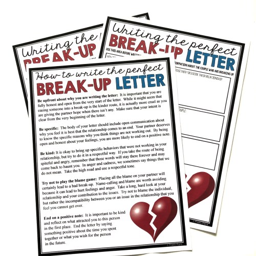 small resolution of Valentine's Day Activities For Middle School English - Presto Plans