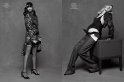 The New Normal - CR Fashionbook