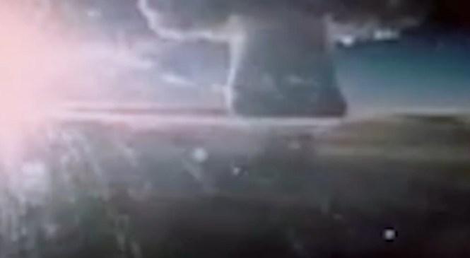 VIDEO: Neverjetna moč atomskega orožja