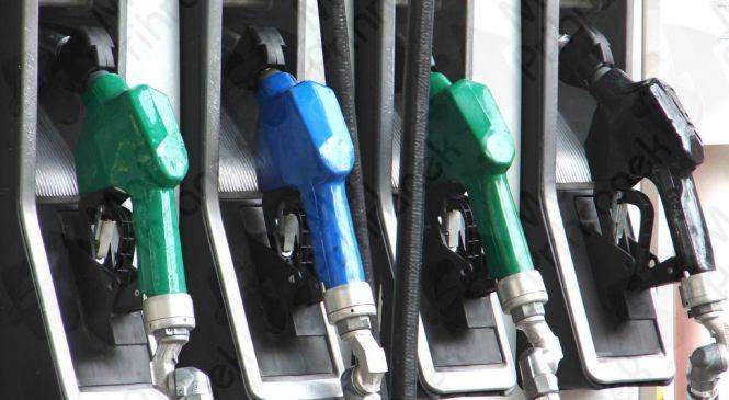 Tatvina goriva na bencinskem servisu v Ajdovščini