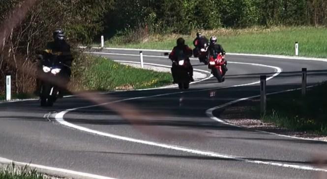 Z javnega parkirišča v Šmarjah nekdo ukradel moped Piaggio vreden 600 evrov