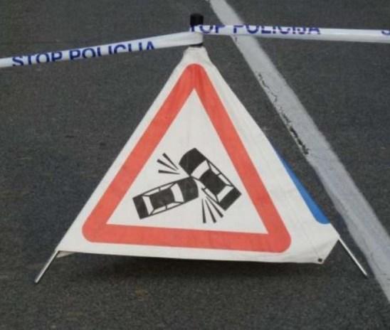 Poziv pričam prometne nesreče na Limbuški cesti v Mariboru