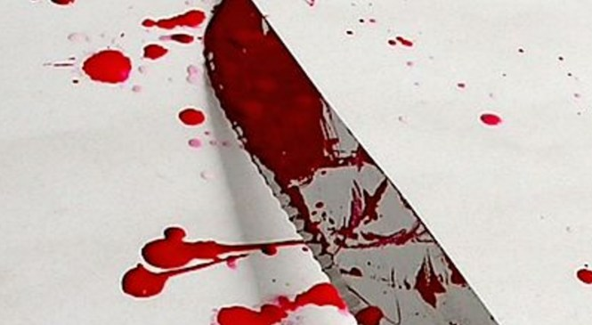 Ljutomer: Sin poskušal ubiti očeta