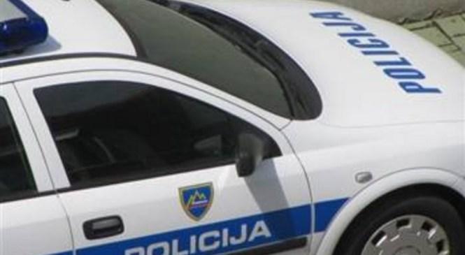 Ilirskobistriški policisti so 31 letniku zasegli osebni avtomobil