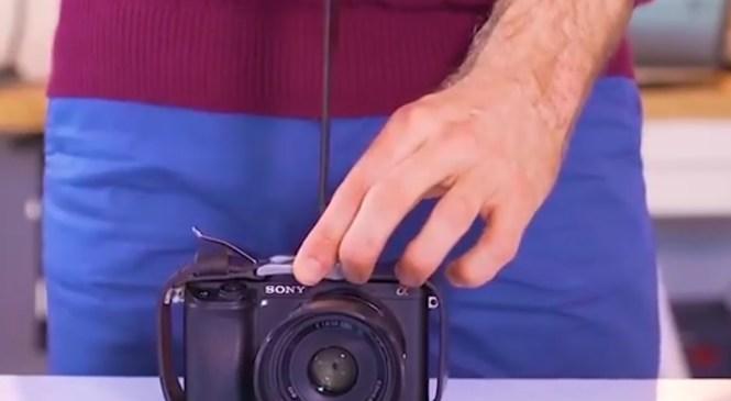 VIDEO: Za profesionalne fotografije ni potreben Photoshop, ampak vse drugo …