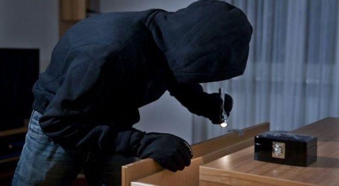 Na območju PU Murska Sobota policisti beležijo porast vlomov v stanovanjske hiše