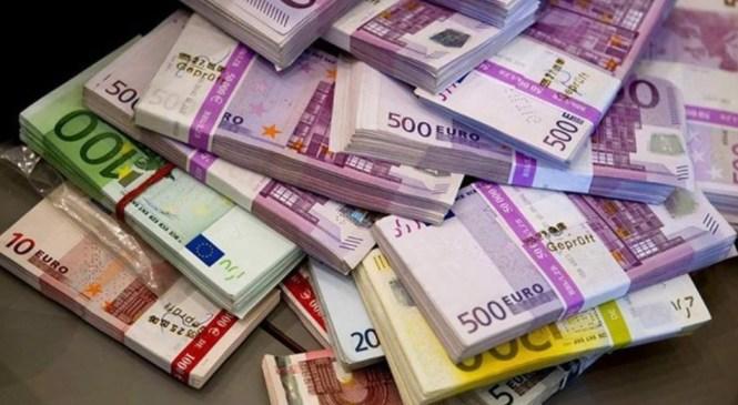Davčna zatajitev, pranje denarja, ponarejanje listin in zloraba položaja v sežanskem podjetju