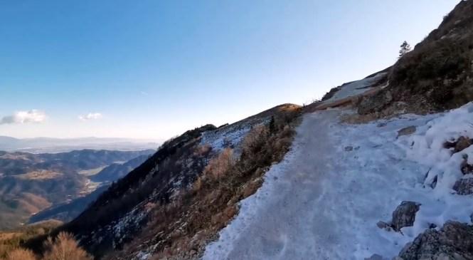 Gorenjski policisti opozarjajo na veliko nevarnost snežnih plazov