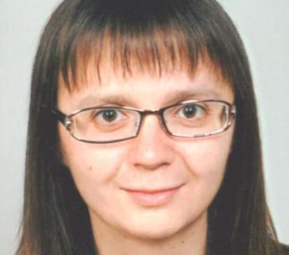 Pogrešana je 34-letna Simona Stegne iz Predoselj
