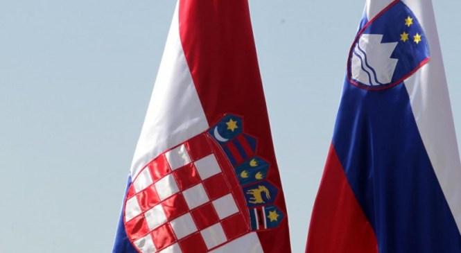 Preverite, kateri mejni prehodi s Hrvaško so od danes naprej zaprti