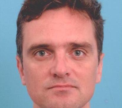 Pogrešan je 42-letni Matej Hudovernik iz Velenja