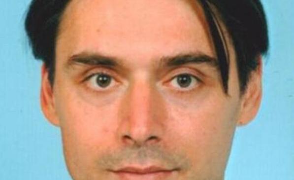 Svojci že od konca julija pogrešajo 39-letnega Amirja Čauševića iz Ljubljane
