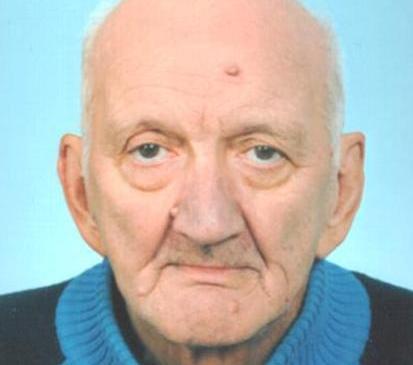 Svojci pogrešajo 75-letnega Kolomana Kovačiča iz Ljubljane