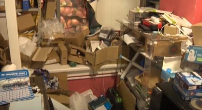 Lendava: V isto trgovino vlomili že dvakrat, škode za 40 tisočakov