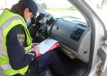 Celjski policisti v preteklem dnevu posredovali v 62 primerih