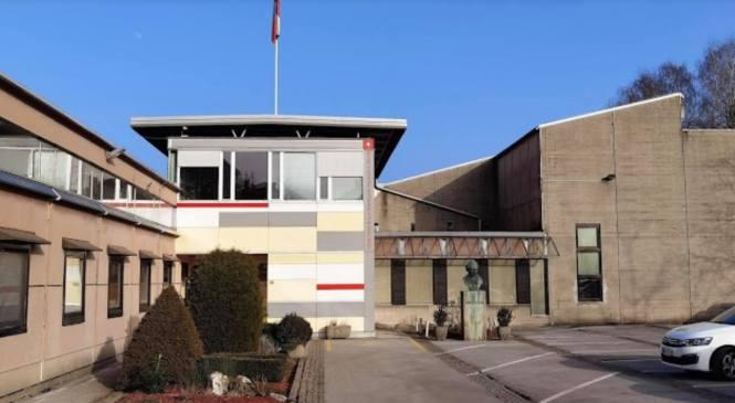 Nove podrobnosti požara na kranjski osnovni šoli: Zagorelo v eni od učilnic