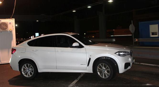 Štajerski policisti odkrili kar dve ukradeni vozili znamke BMW