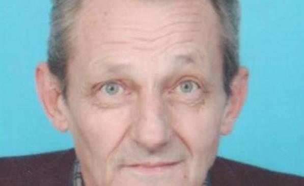 Pogrešan je 59-letni Maks Lesjak iz Mozirja
