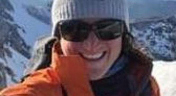 Od nedelje je pogrešana 36-letna Urška Saletinger iz Slovenj Gradca