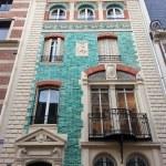 Art Nouveau Paris or Not Art Nouveau