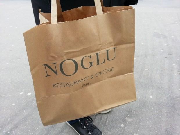 NoGlu Paris Gluten Free restaurant