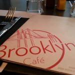 Brooklyn Cafe Menu