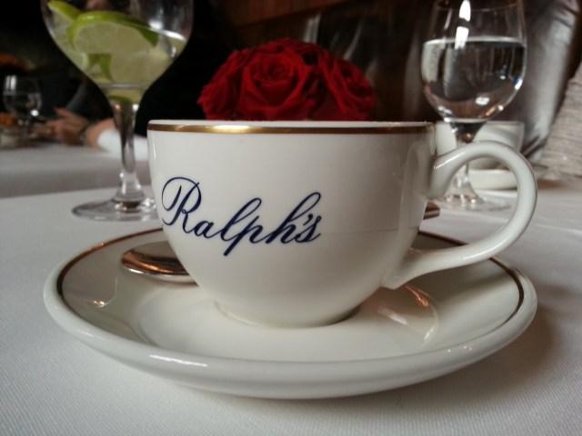 Ralph Lauren Paris
