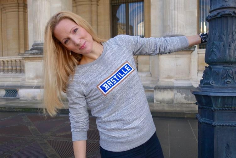 Le Bijou Parisien x Prete Moi Paris