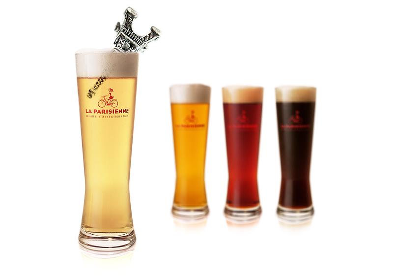 La Parisienne beer