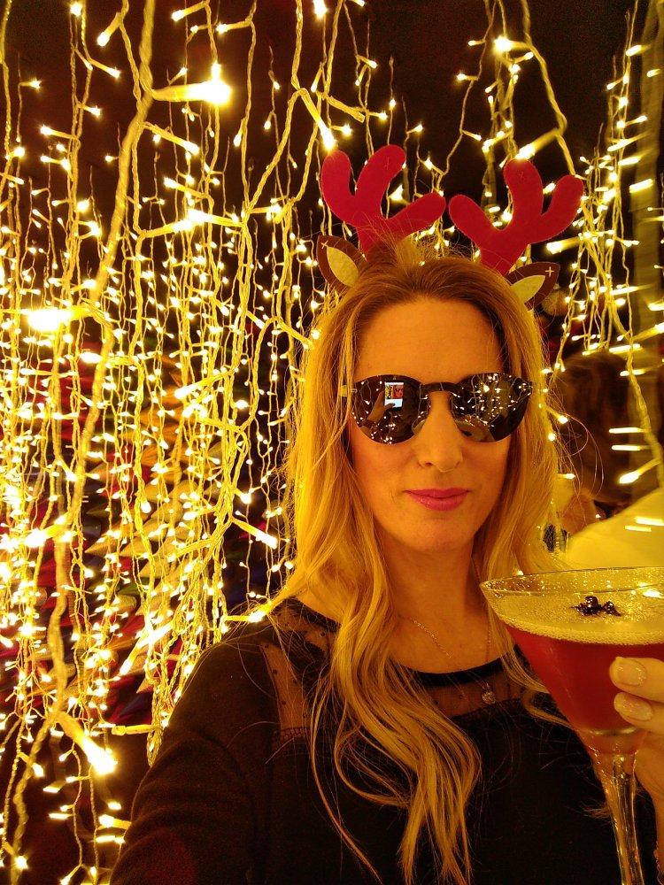 Melissa Ladd Prete Moi Paris
