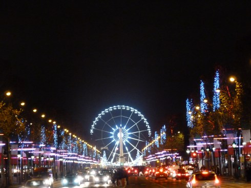 Prete Moi Paris