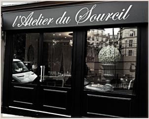 Photo : Atelier du SOurcil