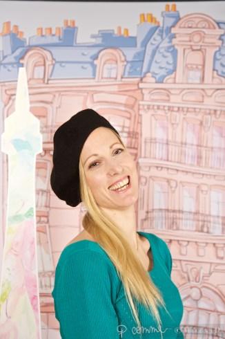 Photo : Milena P. of P Comme...Paris