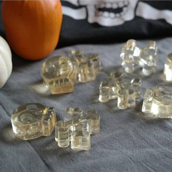 Lets get spooky this Friday the 13th with these skeletonhellip