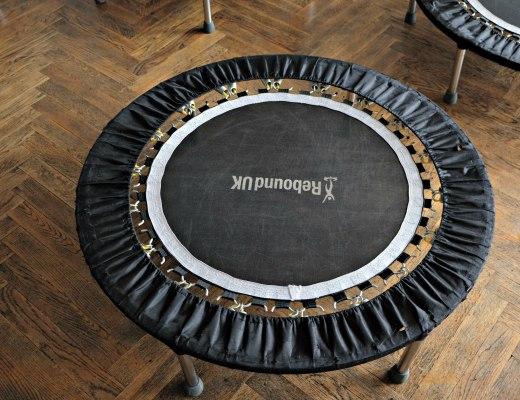 Rebounce Trampoline London