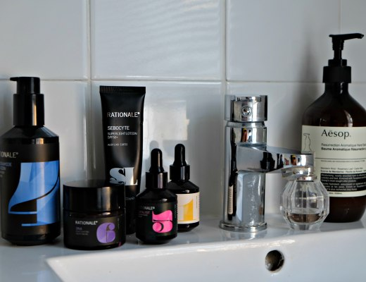 rationale skin care products