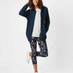 sweaty betty cashmere cardigan