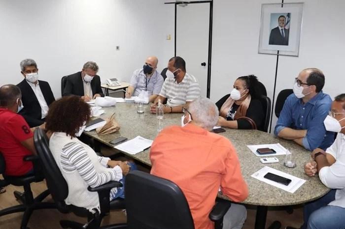Nova reunião entre Sindicato-APLB e Governo da Bahia será realizada na próxima terça-feira (3)