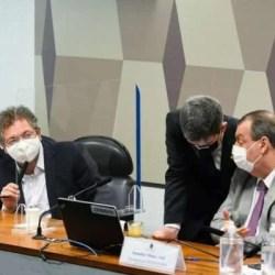 Dono da Precisa se nega a responder a perguntas na CPI da Pandemia