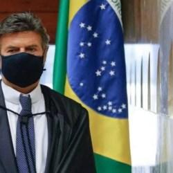 """""""Ninguém fechará esta Corte"""", diz Fux em reação a ataques de Bolsonaro"""